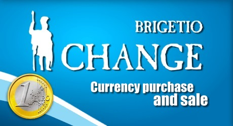 Currency purchase and sale